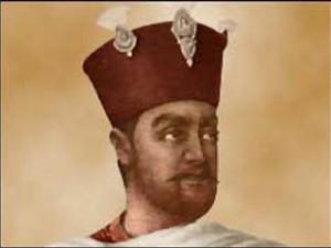 フィーローズ=シャー=トゥグルク(1309-1388)