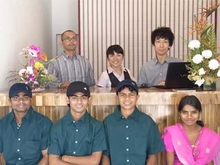 yakitora staff